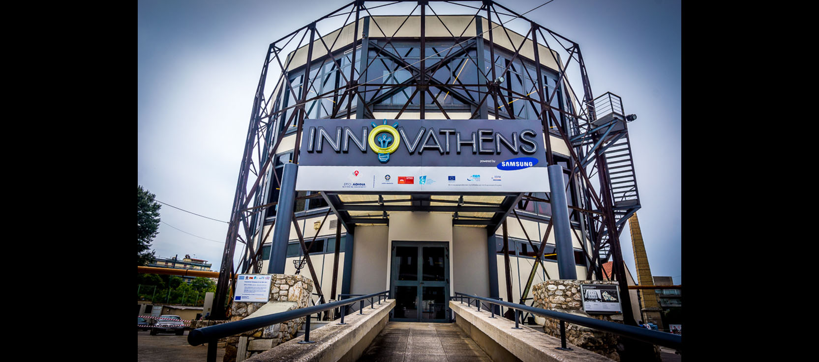 innovathens, architecture, design, innovation, domon, architects, consultants