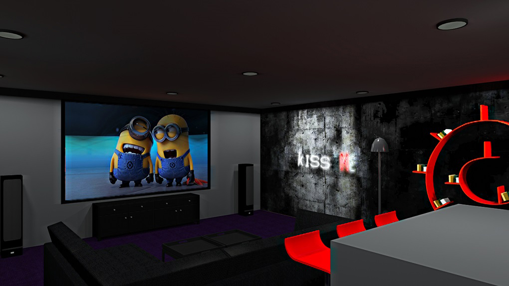 design, 3d, render, rendering, domon, architect, minion, kartel