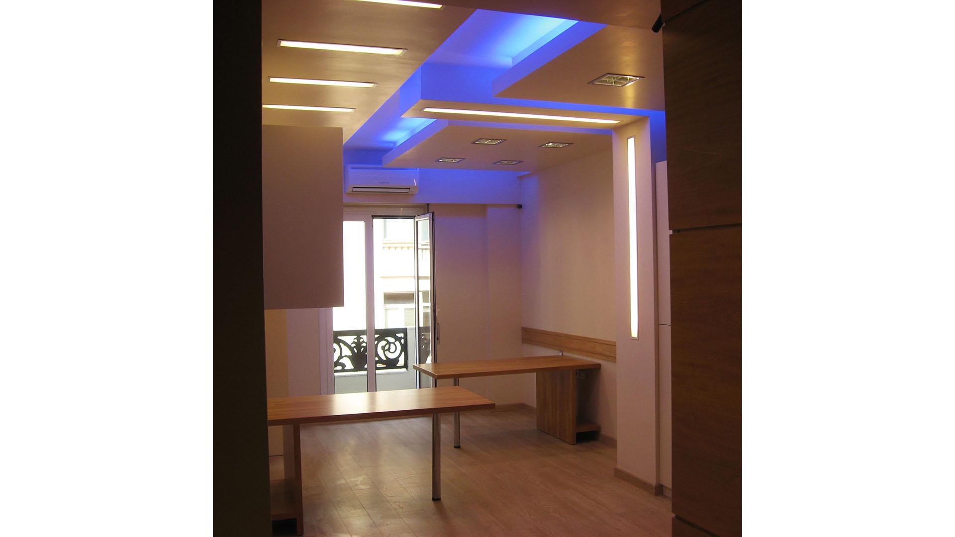 office, furniture, lighting, architecture, design, domon, architects, consultants