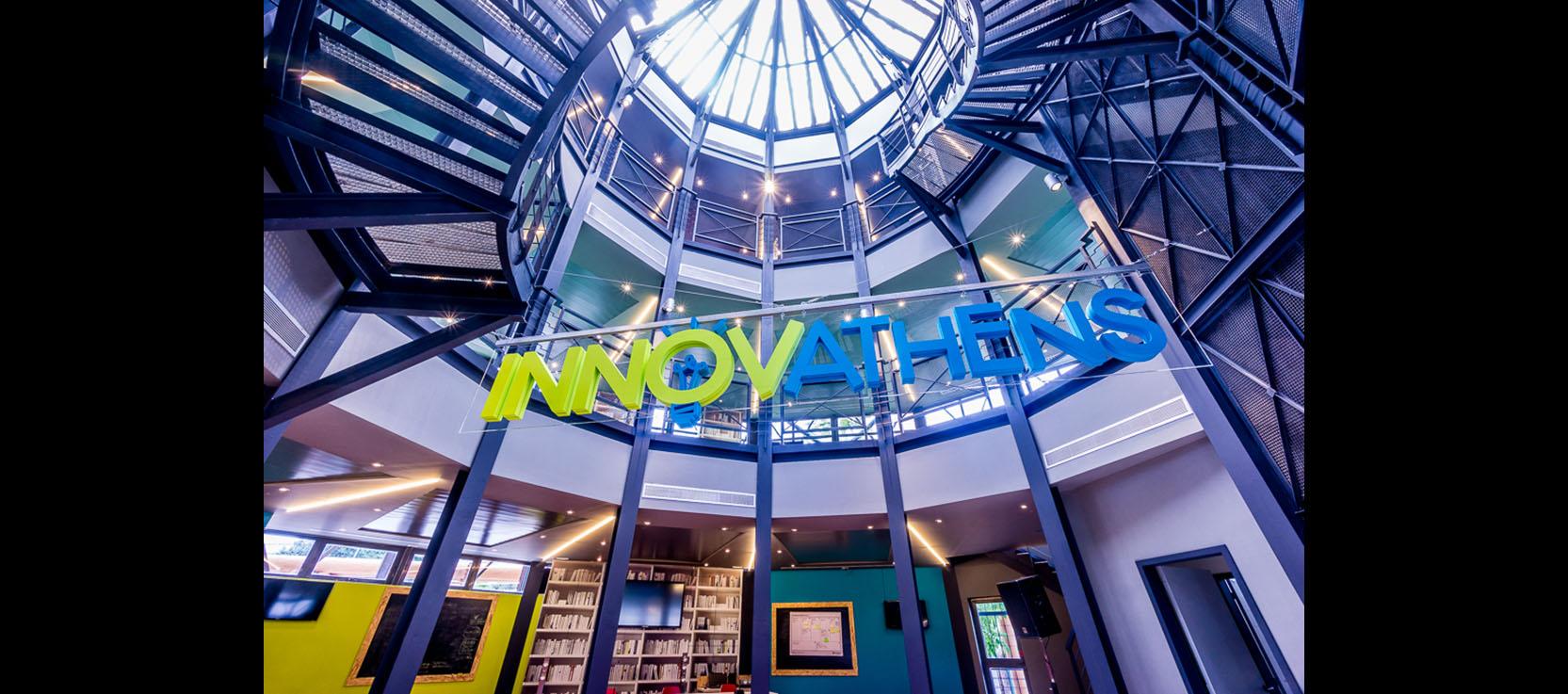 innovathens, architecture, design, innovation, domon, architects, consultants